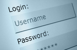Bu şifreleri kesinlikle girmeyin