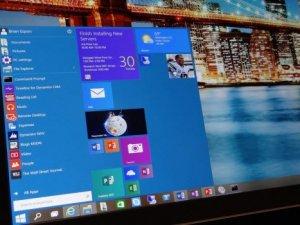Windows 10, ilk yıl ücretsiz olacak