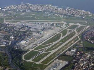 Diaspora hamlesi: Atatürk Havalimanı arazisi bizim