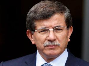 Başbakan Davutoğlu: Cihatçıların Türkiye'ye geçişini durduramayız