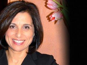 TÜSİAD'ın üçüncü kadın başkanı: Cansen Başaran Symes oldu