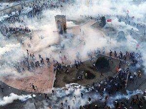 Türkiye'ye biber gazı satan fabrika 'sahtecilikten' kapandı