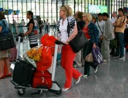 Yurtdışına gidecekler dikkat!