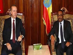 Erdoğan'dan Etiyopya'ya: Cemaate ait Türk okullarını kapatın, biz yenisini açalım