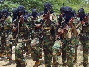 Somali saldırısını Eşşebab üstlendi