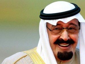 Suudi Arabistan Kralı Abdullah Bin Abdulaziz El Suud vefa etti