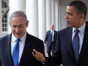 Obama, Netanyahu ile görüşmeyecek