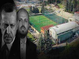 Bilal Erdoğan istedi, tahliye süresi hızlandırıldı