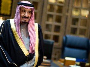 Suudi Arabistan'ın yeni kralı Prens Selman bin Abdülaziz oldu