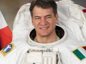 İtalyan astronot Paolo Nespoli, Türkiye'ye geliyor