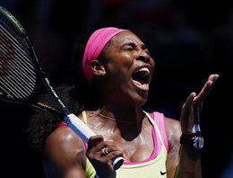 Serena Williams'ı kızdıran söz