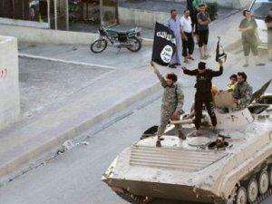 Ed Stafford: Türk askerleri IŞİD'e karşı savaşamaz