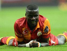 Galatasaray'da hayal kırıklığı