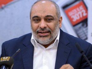 İHH Başkanı Bülent Yıldırım AK Parti'yi sert sözlerle eleştirdi