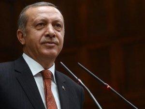 Cumhurbaşkanı Erdoğan: Biz Avrupa'yı test ediyoruz