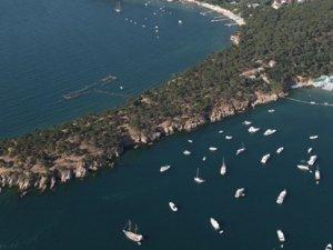 Marmara'da deprem riskinin en yüksek olduğu bölge Adalar!