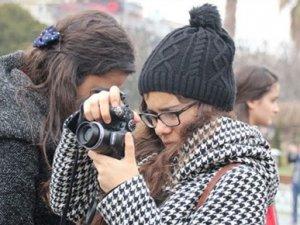 Somalı çocuklar İstanbul'a geldi