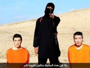 IŞİD, Japon rehineyi öldürdü