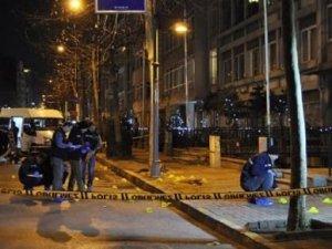 Nişantaşı saldırısına 5 tutuklama