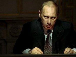 Putin'in ses kaydı ortaya çıktı