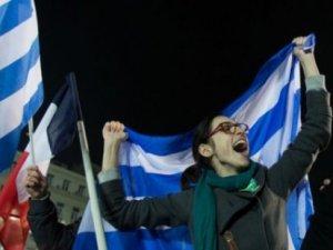 FT: Yunanistan seçimleri Avrupa'ya yayılacak