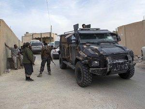 Libya'da çatışma: 16 ölü, 45 yaralı