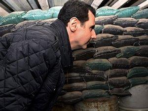 Esad: El Kaide'nin İsrail hava kuvvetlerinde gücü var