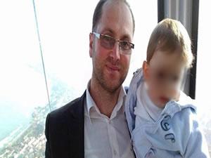 2 yaşındaki bebek ilçede hastane olmadığı için öldü