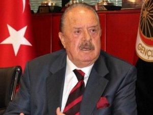 Fenerbahçe'den İlhan Cavcav'a tepki