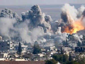Ayn-el Arab (Kobani) IŞİD'den kurtuldu