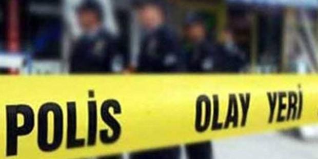 Şişli'deki iş merkezine silahlı saldırı