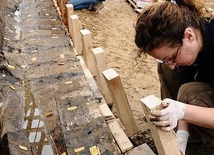 Arkeologlar Kültür Bakanlığı'na karşı açtıkları davayı kazandı!