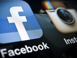 Facebook ve Instagram açıldı