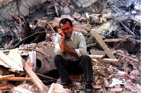Deprem uzmanları açıkladı: İstanbul'da deprem riski az