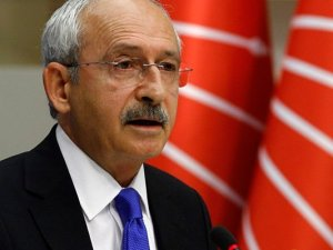 CHP lideri Kemal Kılıçdaroğlu: 'Aklandığına göre Bağış'ı diyanet işlerinden sorumlu bakan yapın, her cuma bir ayet sallar'