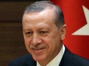 Cumhurbaşkanı Erdoğan muhtarlara, İsmet İnönü'nün sözleriyle seslendi