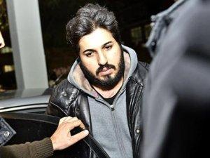 Rıza Sarraf o davayı kaybetti