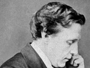Alice Harikalar Diyarı'nın yazarı pedofili miydi?