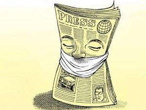 2014'ün son 3 ayında, 13 esere sansür, 4 konuya yayın yasağı uygulandı!