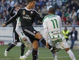 Ronaldo'nun Cezası belli oluyor
