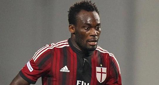 Milan'dan Başakşehir'e geliyor