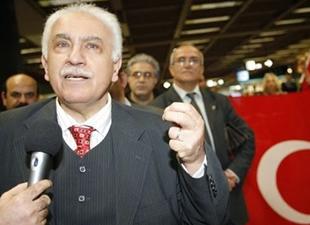 'Perinçek-İsviçre'ye karşı' davasının temyiz duruşması yapıldı