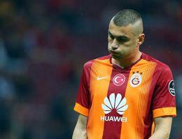 Galatasaray Burak'a sahip çıktı