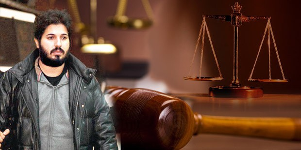 Reza Zarrab 2 önemli dava kaybetti