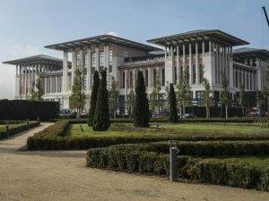 TOKİ, Ak Saray'ın maliyetini açıklamıyor