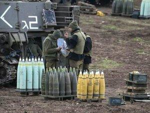 İsrail Savunma Bakanı Moşe Ya'alon: Füzelere güçlü bir şekilde karşılık verilecektir