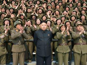 Kuzey Kore liderinin ilk yurtdışı ziyareti Rusya'ya