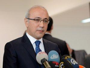 Bakan Elvan açıkladı: Kamu kurumlarına alımda MİT raporu istenmiyor