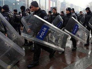 Polise süresiz gözaltı yetkisi geliyor