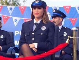 Polis Akademisi Alaturka Sinemalarda